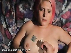 Big Tits Blowjob Cumshot POV