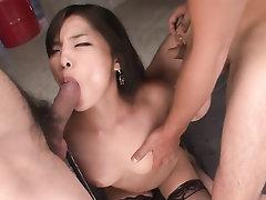 Asian Ebony Creampie Stockings Teen