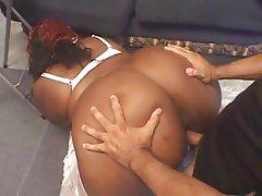 Anal BBW Big Butts