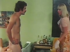 German Group Sex Hairy Swinger