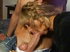 Hardcore Italian Pornstar