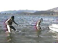 Amateur Swinger