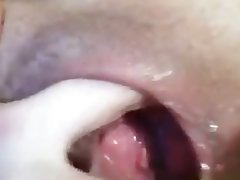 Amateur Close Up Hardcore Masturbation