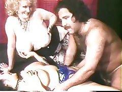 Big Boobs Hairy Hardcore Threesome Vintage