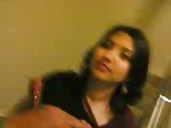 Asian Blowjob Indian