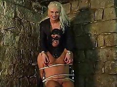 BDSM Bondage Femdom German Nipples