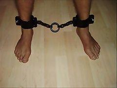 BDSM Bondage Femdom Foot Fetish Mature