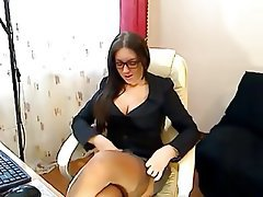 Secretary Webcam