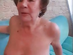 Anal Granny Old and Young