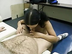 Amateur Blowjob Cumshot Hairy Old and Young