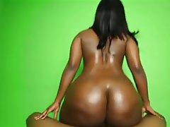 Babe Big Butts POV