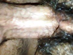 Amateur Close Up Creampie Hairy
