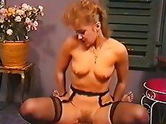 German Hardcore Vintage