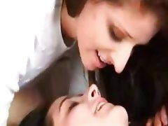 Babe Close Up Lesbian