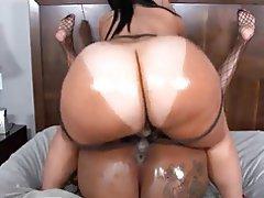 Big Butts Lesbian Pornstar