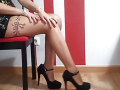 Amateur BDSM Femdom Spanish