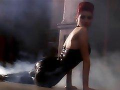 BDSM Femdom Latex Mature MILF