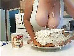 BBW Big Boobs Blowjob MILF