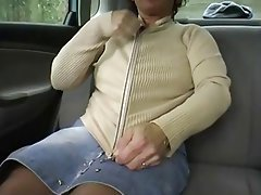 Amateur BBW Big Boobs Granny