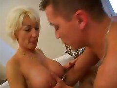 Big Boobs Cumshot Mature Old and Young