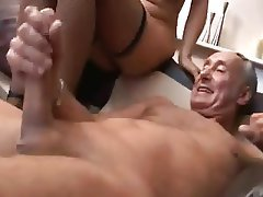 Anal Big Boobs Blonde Old and Young