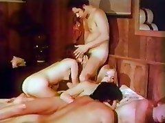 Blowjob Cunnilingus Group Sex Hairy