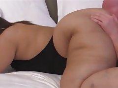 Ass Licking BBW Face Sitting Mature MILF