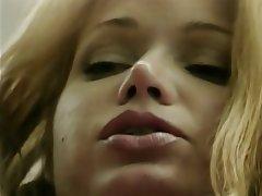 Amateur Blowjob Big Boobs Blonde