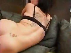 Hardcore Orgasm Pornstar Threesome